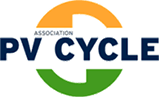 fabrication-de-modules-photovoltaique-Logo_PV_Cycle
