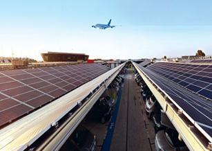 ombrieres-photovoltaiques-sur-mesure-aéroport-de-nice